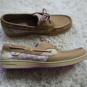 [Sperry] Top-sider Angelfish boat shoe